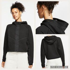 Nike SW City Ready Fleece Full Zip
